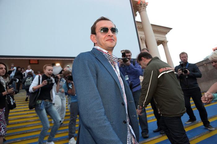 Константин Хабенский. / Фото: www.mediadrom.info