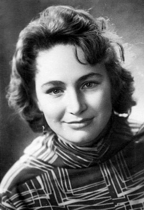 Людмила Хитяева. / Фото: www.kino-teatr.ru
