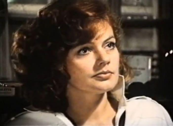 Мирдза Мартинсоне в фильме *Мираж*, 1983 | Фото: kino-teatr.ru