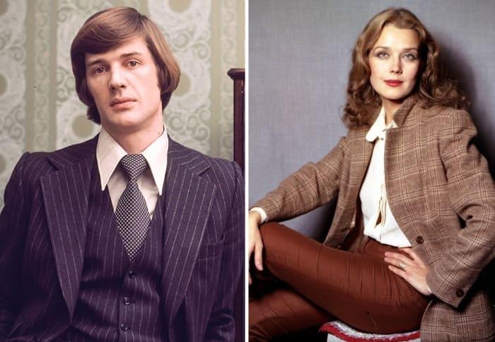Александр Абдулов и Ирина Алферова | Фото: factroom.ru
