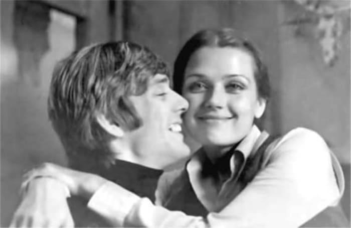 Александр Абдулов и Ирина Алферова | Фото: loveread.ec