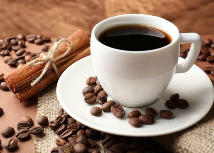Кофе. \ Фото: prostoest.ru.