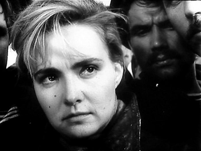 Маргарита Володина в фильме «Оптимистическая трагедия». / Фото: www.kino-teatr.ru
