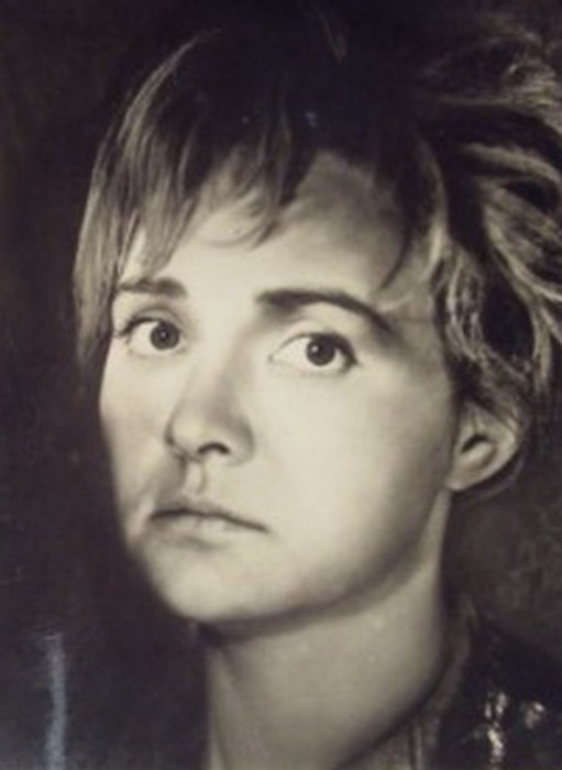 Маргарита Володина. / Фото: www.kino-teatr.ru