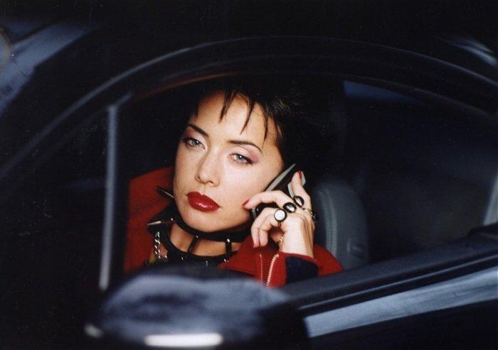 Жанна Фриске в фильме *Ночной дозор*, 2004 | Фото: filmpro.ru