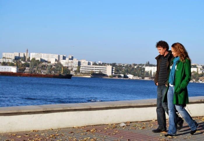 Кадр из фильма *Кто я?*, 2010 | Фото: vokrug.tv