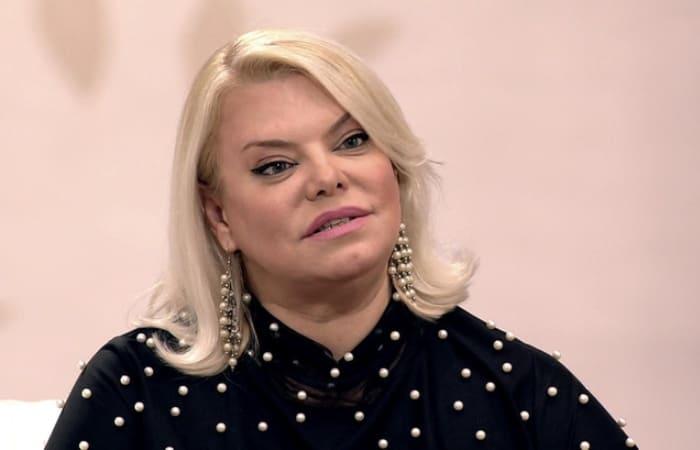 Яна Поплавская в 2019 г. | Фото: russia.tv