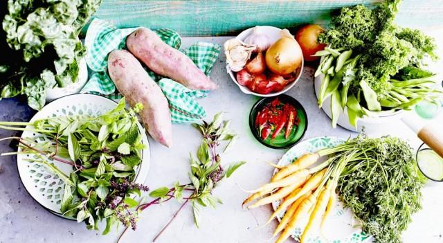 Овощи, от которых мы толстеем