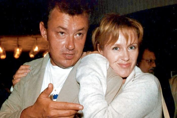 Ирина Розанова и Григорий Беленький | Фото: 24smi.org