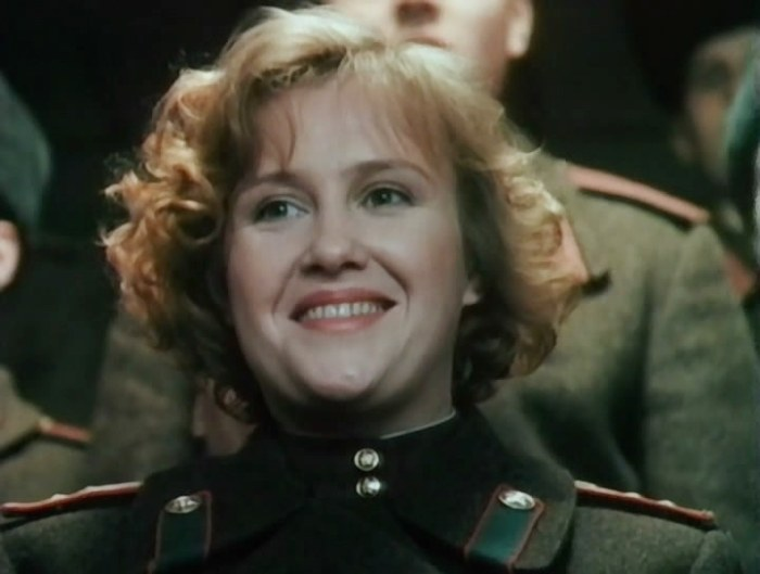 Ирина Розанова в фильме *Анкор, еще анкор*, 1992 | Фото: kino-teatr.ru