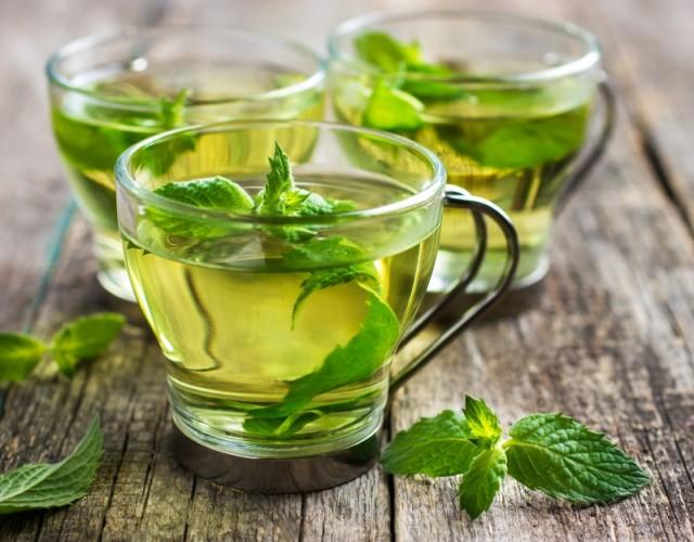 Почему нужно пить мятный чай с мёдом