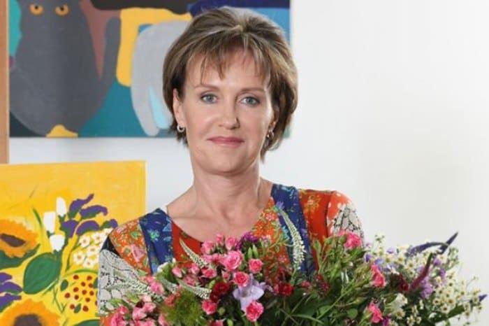 Народная артистка России Ирина Розанова | Фото: 24smi.org