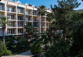 FUN&SUN SMART Voxx Resort 5*