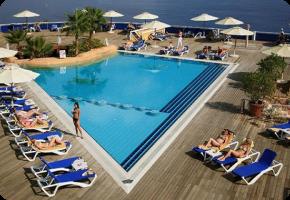 Lido Sharm Hotel 4*
