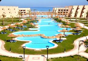 Jasmine Palace Resort & Spa 5*