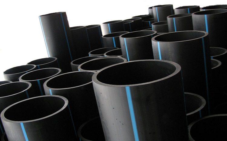 Муфты электросварные для полиэтиленовых труб