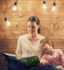 Читающая мама — читающая страна