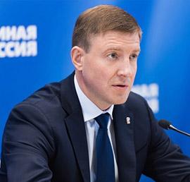 Турчак: Все отделения Партии в СФО подключились к сбору помощи для жителей пострадавших районов Иркутской области