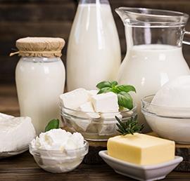 Активисты «Единой России» проверят соблюдение правил реализации молочной продукции в регионах