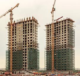 Из бюджета на достройку проблемных домов в РФ выделят еще 21 млрд рублей