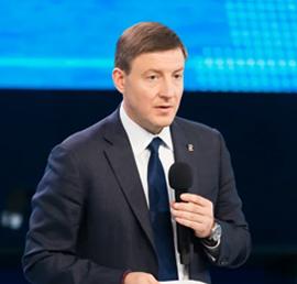ПГС утвердил изменения в составе заместителей секретаря Генсовета Партии