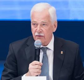 Грызлов: Положительные результаты партийной работы «Единой России» должны стать более ощутимыми для жителей каждого региона