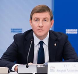 Турчак: Проектный офис обеспечит работу по формированию народной Программы «Единой России