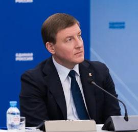Турчак: Проектный офис «Единой России» распространит практики народного бюджетирования во всех региона