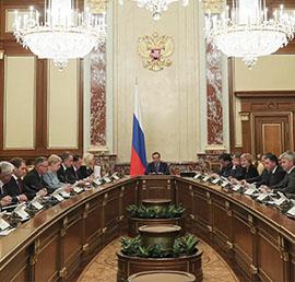 Медведев: На поддержку семей с ипотекой выделят дополнительно 6 млрд рублей