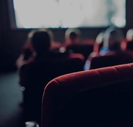 В мурманском кинотеатре прошла акция «Доброе кино»