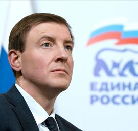 Турчак: «Единая Россия» поддержала предложение Президента назначить Михаила Мишустина премьер-министром