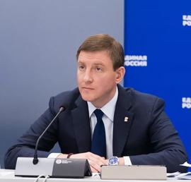 Турчак: Дмитрий Медведев остался Председателем «Единой России»