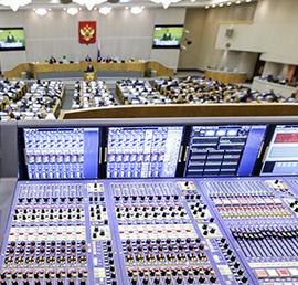 Госдума приняла закон «Единой России» о защите пенсионеров и МСП от взысканий за долги