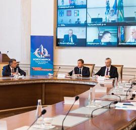 В Новосибирске обсудили поправки «Единой России» в Трудовой кодекс