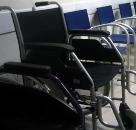 «Единая Россия» внесла в Госдуму законопроект об упрощении правил предоставления инвалидам технических средств реабилитации