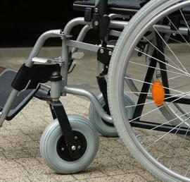Минтруд поддержал инициативу «Единой России» об упрощении процедуры освидетельствования инвалидов