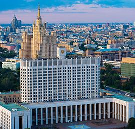 Правительство поддержало поправки «Единой России» в Трудовой кодекс