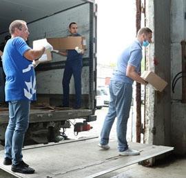 Почти 500 рециркуляторов доставили в сельские школы Хабаровского края