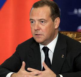 Дмитрий Медведев обозначил глобальные вызовы, спровоцированные пандемией