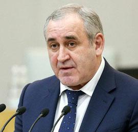 Сергей Неверов: Фракция «Единой России» проголосует за проект бюджета на 2021-2023 годы в первом чтении