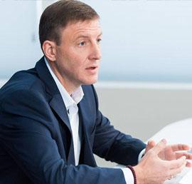 Андрей Турчак: «Единая Россия» готова к дебатам на выборах в Госдуму