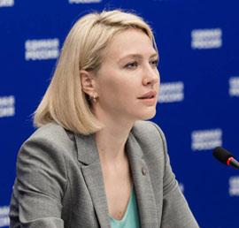 Алена Аршинова: «Единая Россия» проконтролирует строительство новых школ в регионах