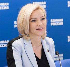 «Единая Россия» разработает пакет законов, связанных с поддержкой культуры и самобытности страны