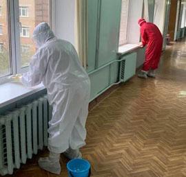 В Рязани организуют обучение волонтеров для помощи медперсоналу и пациентам