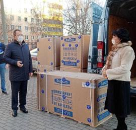 Для больниц Богородского округа Подмосковья закупили холодильное оборудование