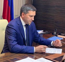 Партийный актив «Единой России» готовят к выборам в Госдуму в 2021 году