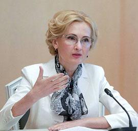 Ирина Яровая организовала поставку противоковидных препаратов на Камчатку