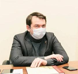 Андрей Чибис: Всем новорожденным Мурманской области c 1 января будут вручать подарки