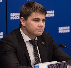 В «Единой России» стартовала декабрьская акция календаря «Партии добрых дел»