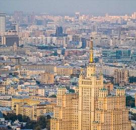 Госдума приняла в первом чтении законопроект «Единой России» о запрете звуковой рекламы в жилых домах